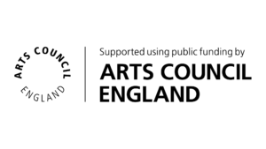 Logo of Arts Council England