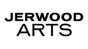 Logo for Jerwood Arts
